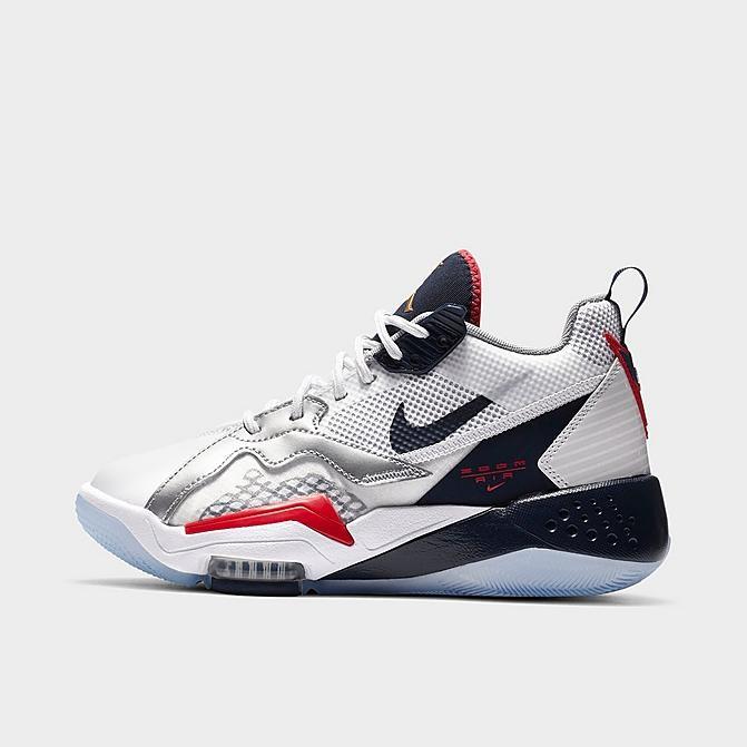 BIG KIDS'JORDAN ZOOM '92篮球鞋