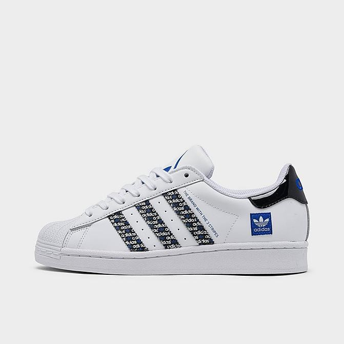 ADIDAS ORIGINALS SUPERSTAR休闲鞋