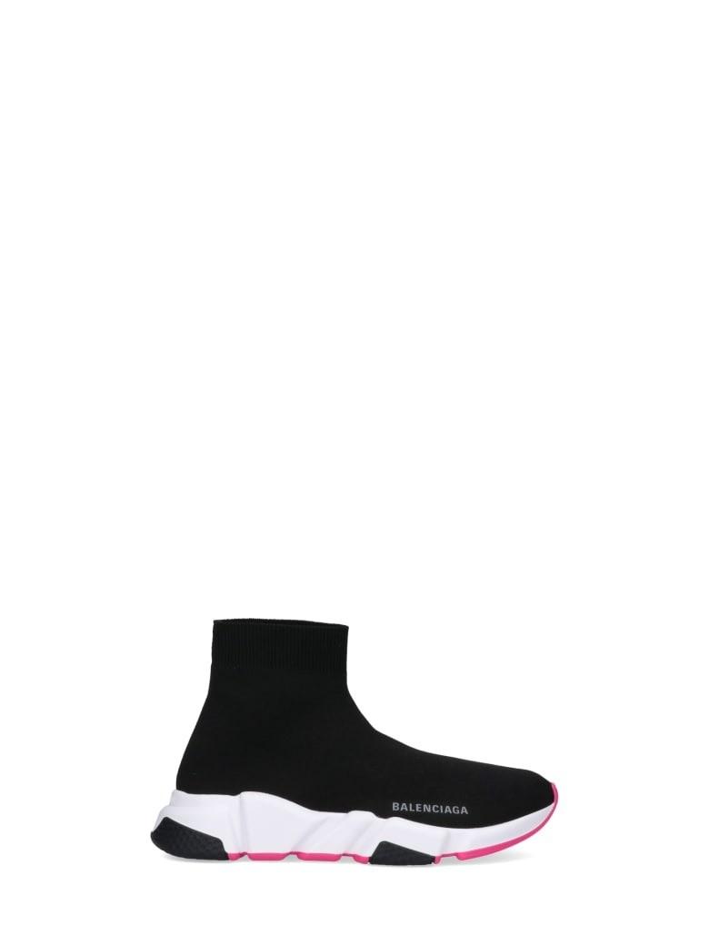粉底袜子靴