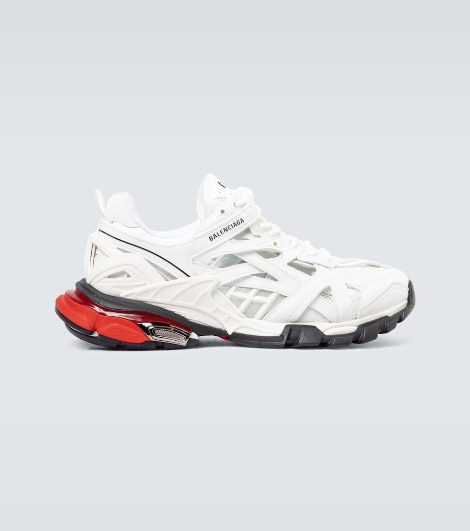 Track.2 open运动鞋