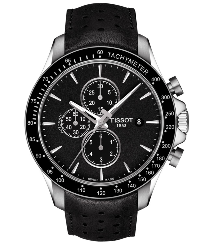 Tissot 天梭 男士手表