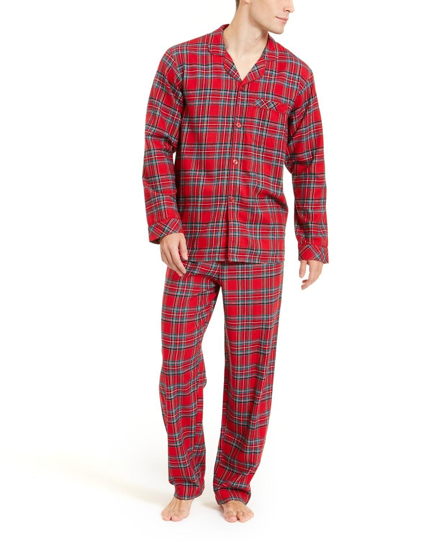 Family Pajamas 家居睡衣