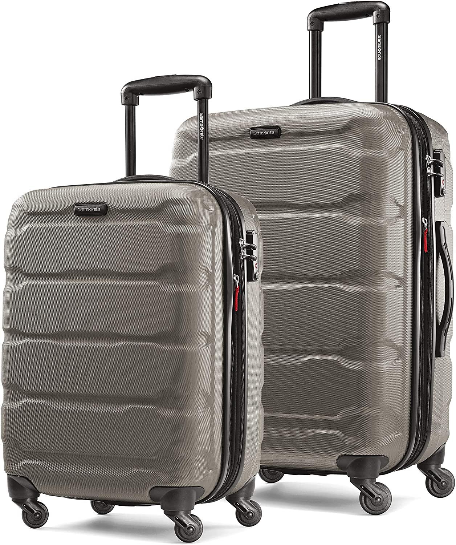 新秀丽 Hardside 可扩展行李箱