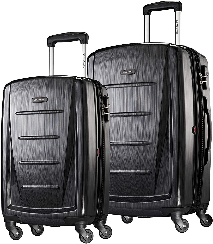 新秀丽 Samsonite 行李箱2件套