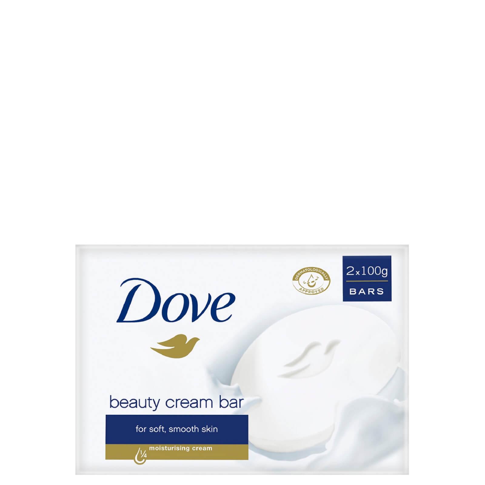 多芬 香皂 (2x100g)