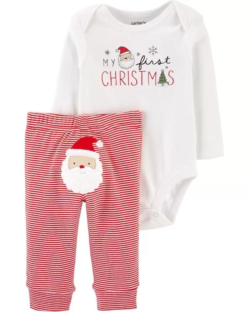 婴儿节日套装