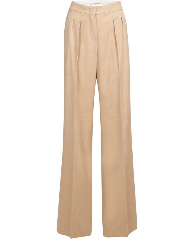 Agadir 直筒裤