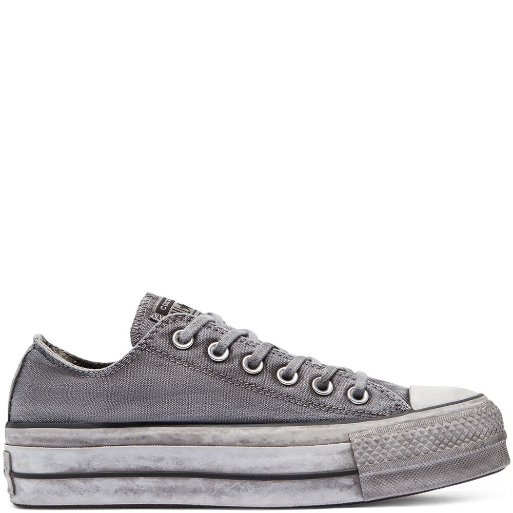Chuck Taylor All Star 小脏鞋