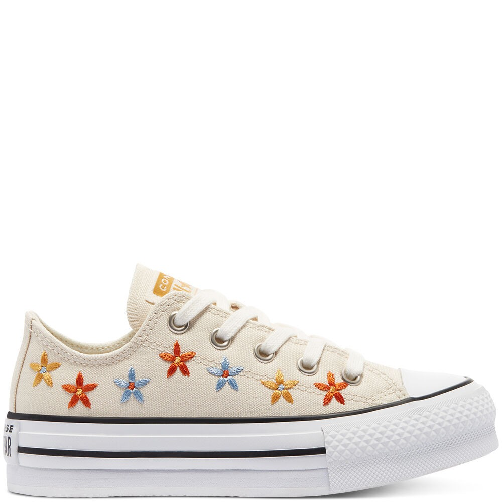 Chuck Taylor All Star 低帮帆布鞋