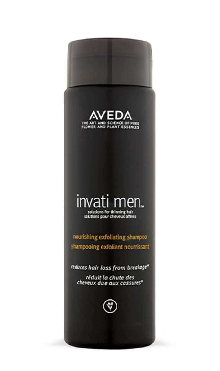nourishing exfoliating shampoo