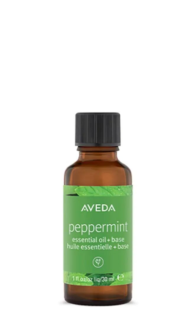 eucalyptus essential oil + base
