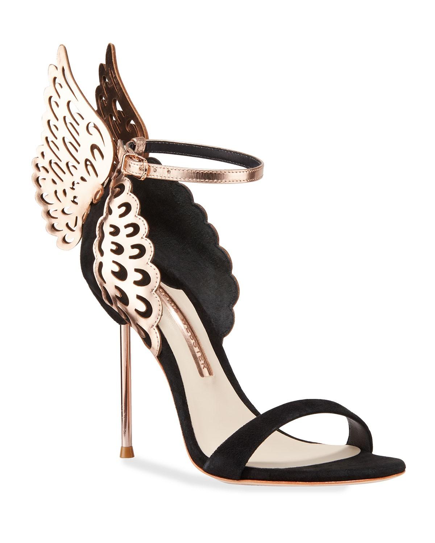 Sophia Webster 高跟鞋