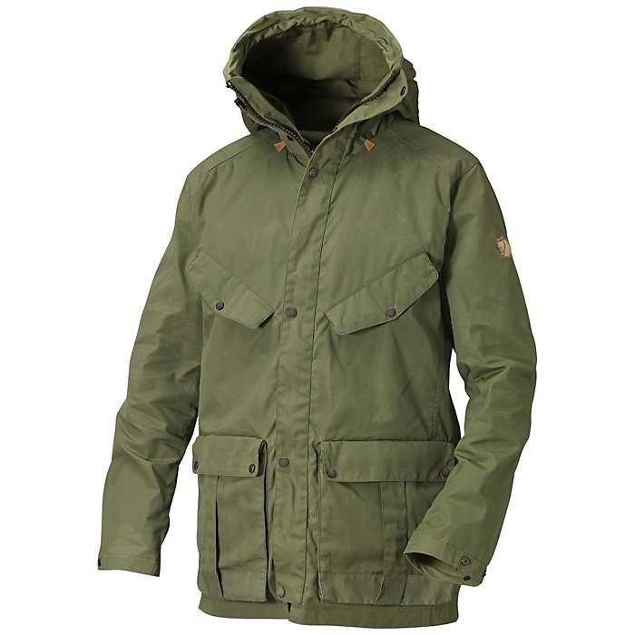 Fjallraven Men's Jacket