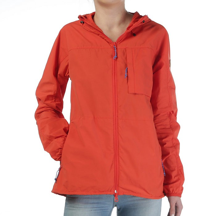 Fjallraven Women's High Jacket