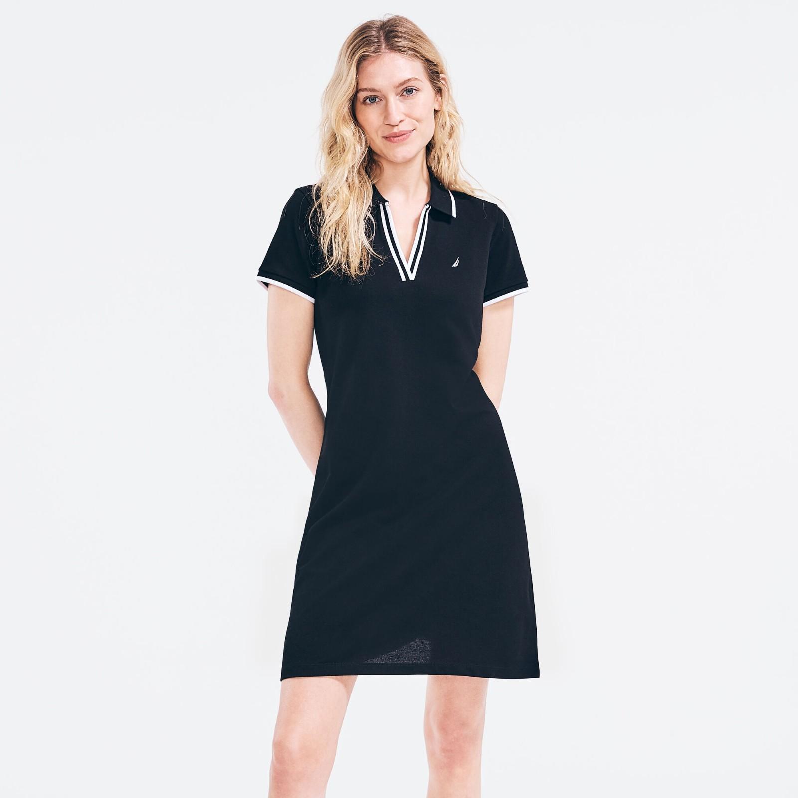 Polo 连衣裙