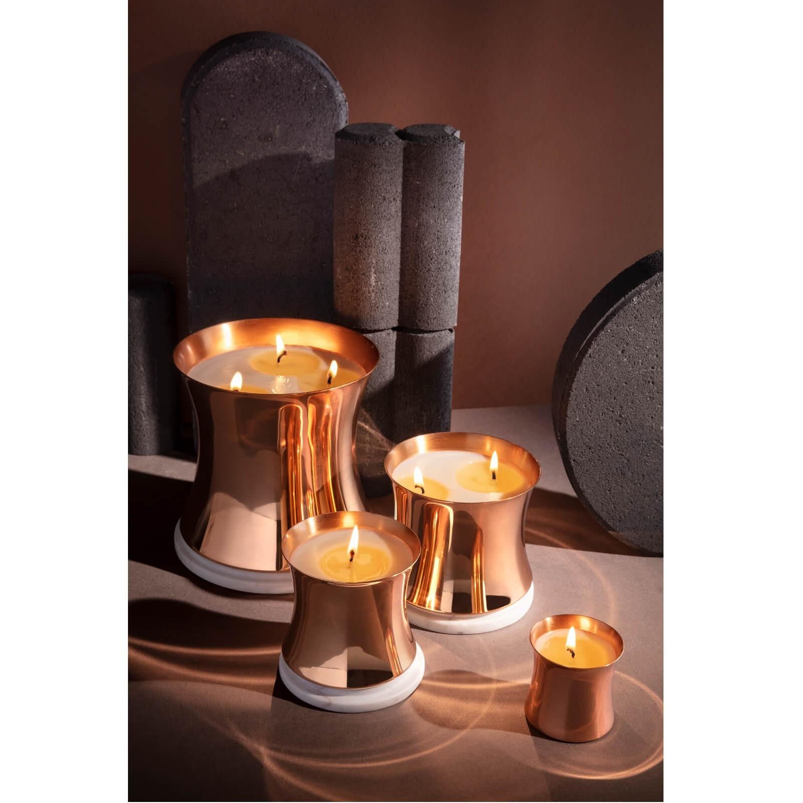 Tom Dixon 伦敦系列香氛蜡烛
