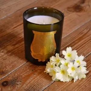 Cire Trudon 橙花香氛蜡烛