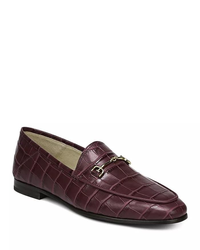 石头纹乐福鞋
