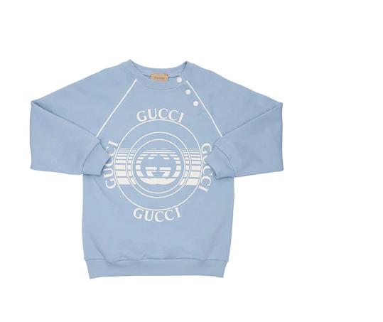 Gucci卫衣