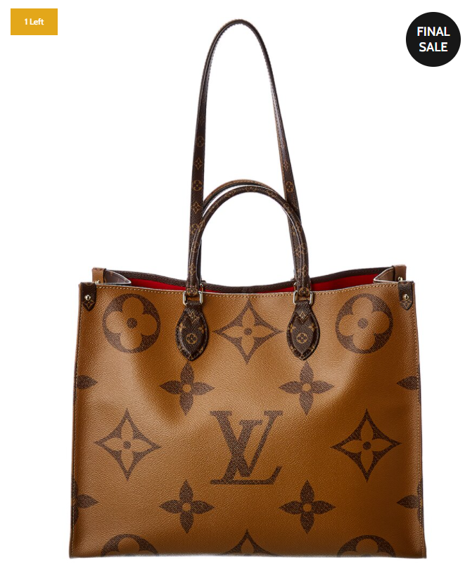 Louis Vuitton 单肩包