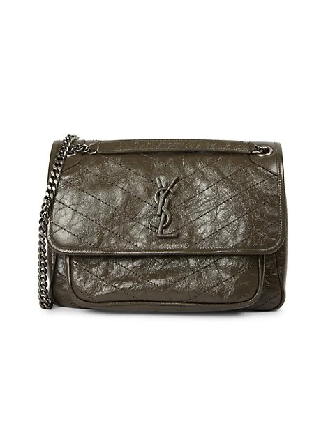 Saint Laurent 中号niki流浪包