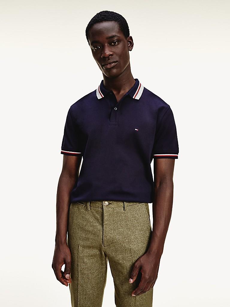 Polo 短袖