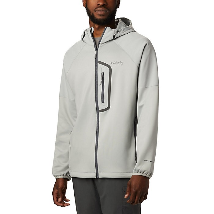 Men's Force XII Fleece Jacket