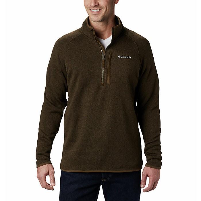 Point Sweater Fleece 1/2 Zip