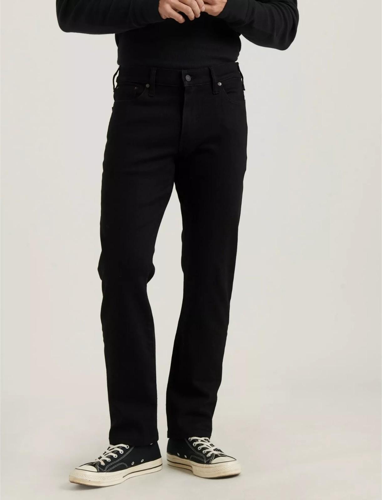 男士363 Vintage牛仔裤