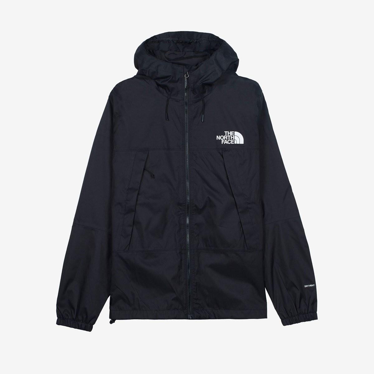 M 1990 Mountain Q Jacket