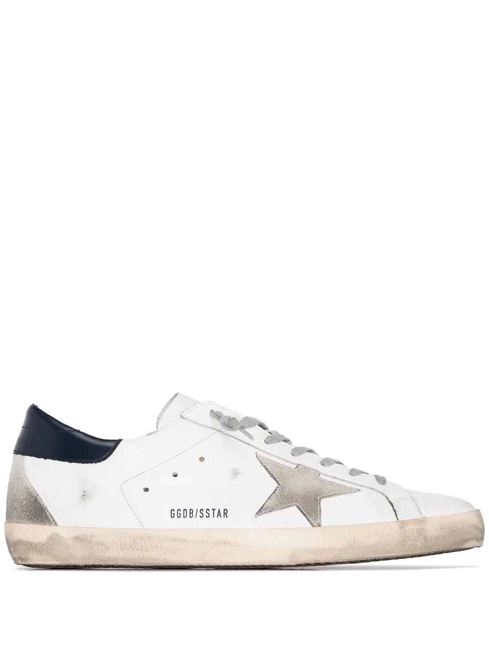Golden Goose Superstar板鞋