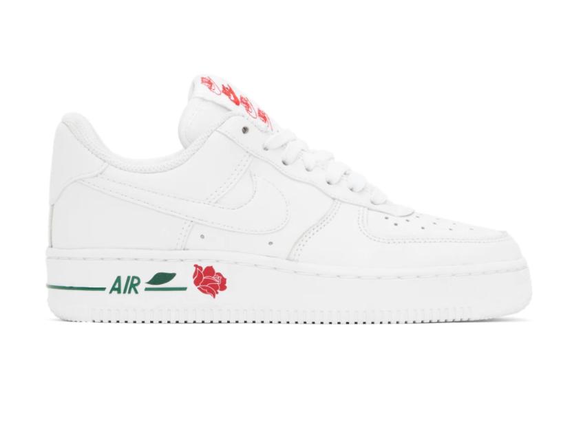 AF1 白玫瑰