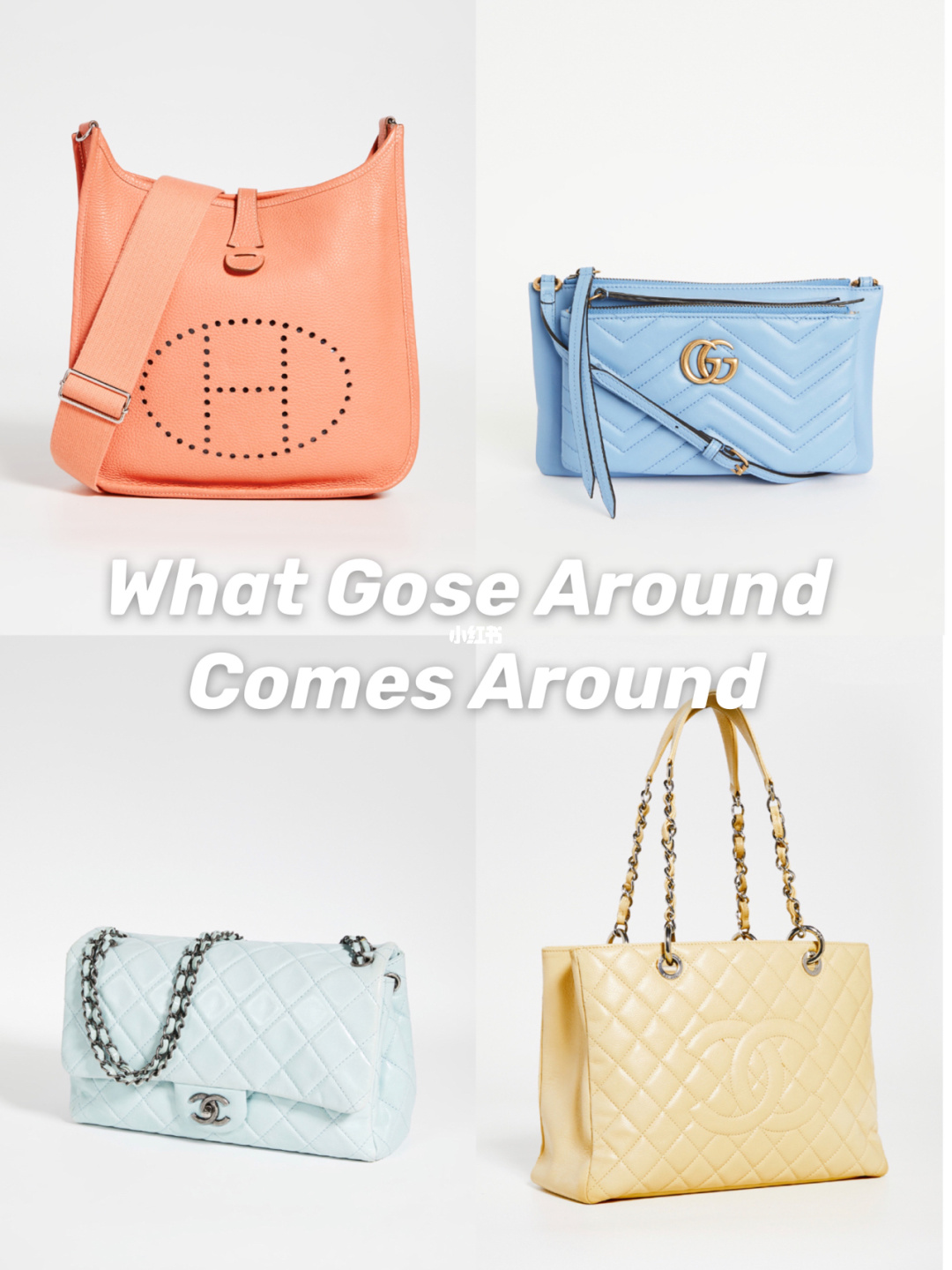 Shopbop Archive & What Gose Around Comes Around