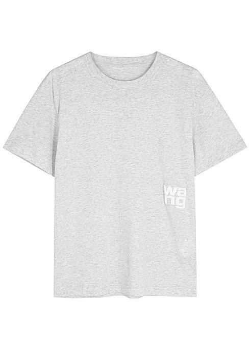 logo纯棉短袖
