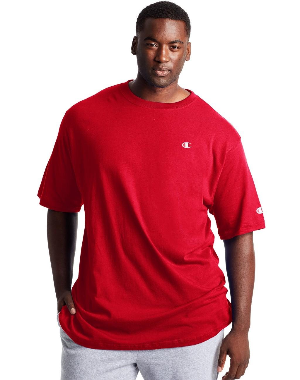 Big & Tall Short Sleeve