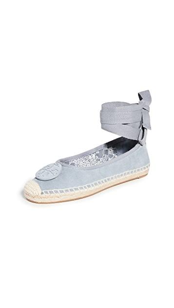 Minnie 芭蕾舞平底鞋