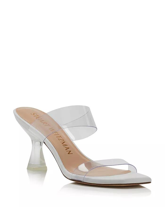 Kristal 高跟凉鞋
