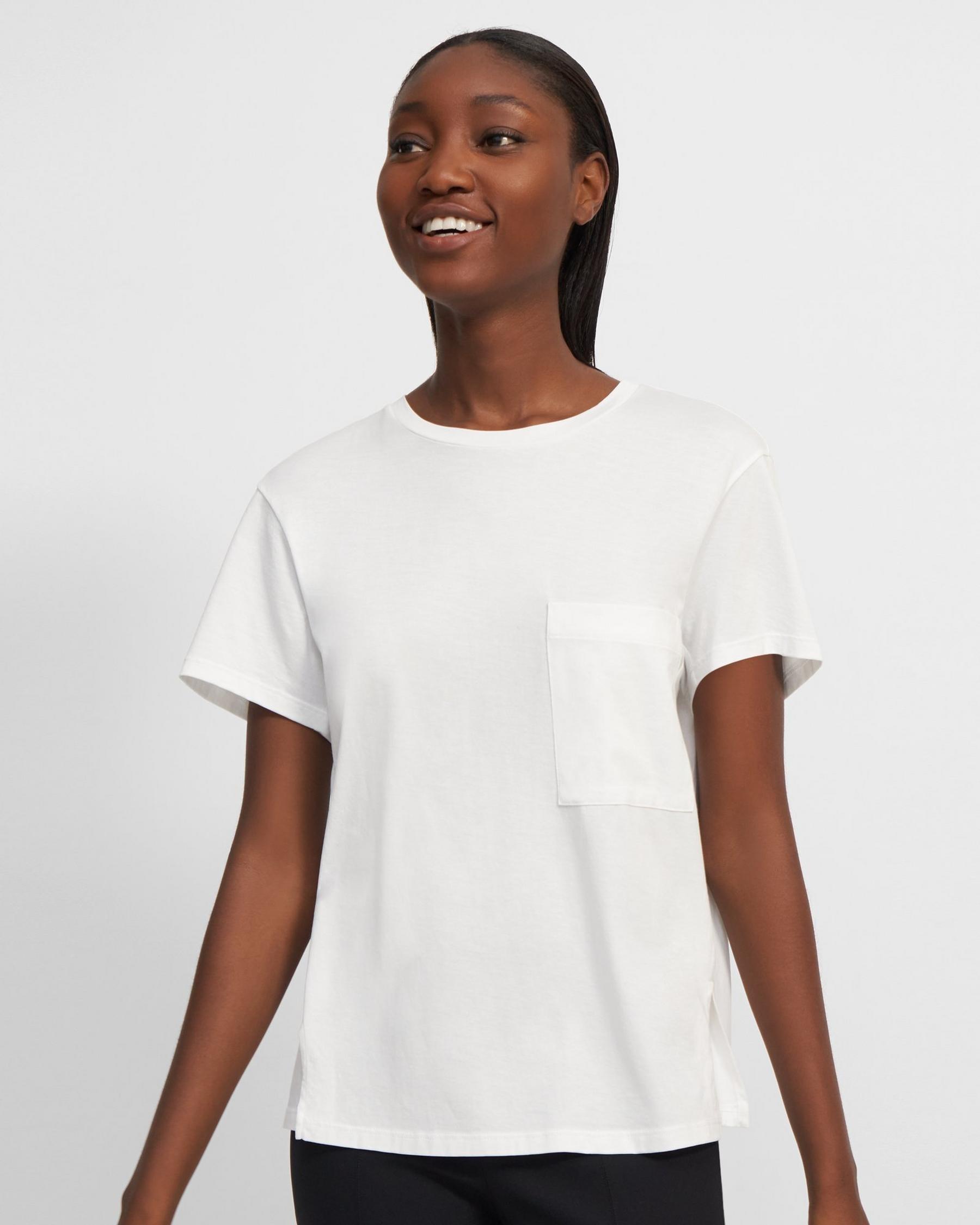 棉质A字T恤