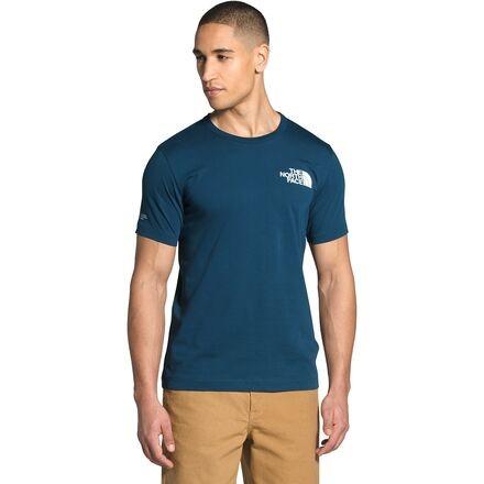 短袖T恤-男士