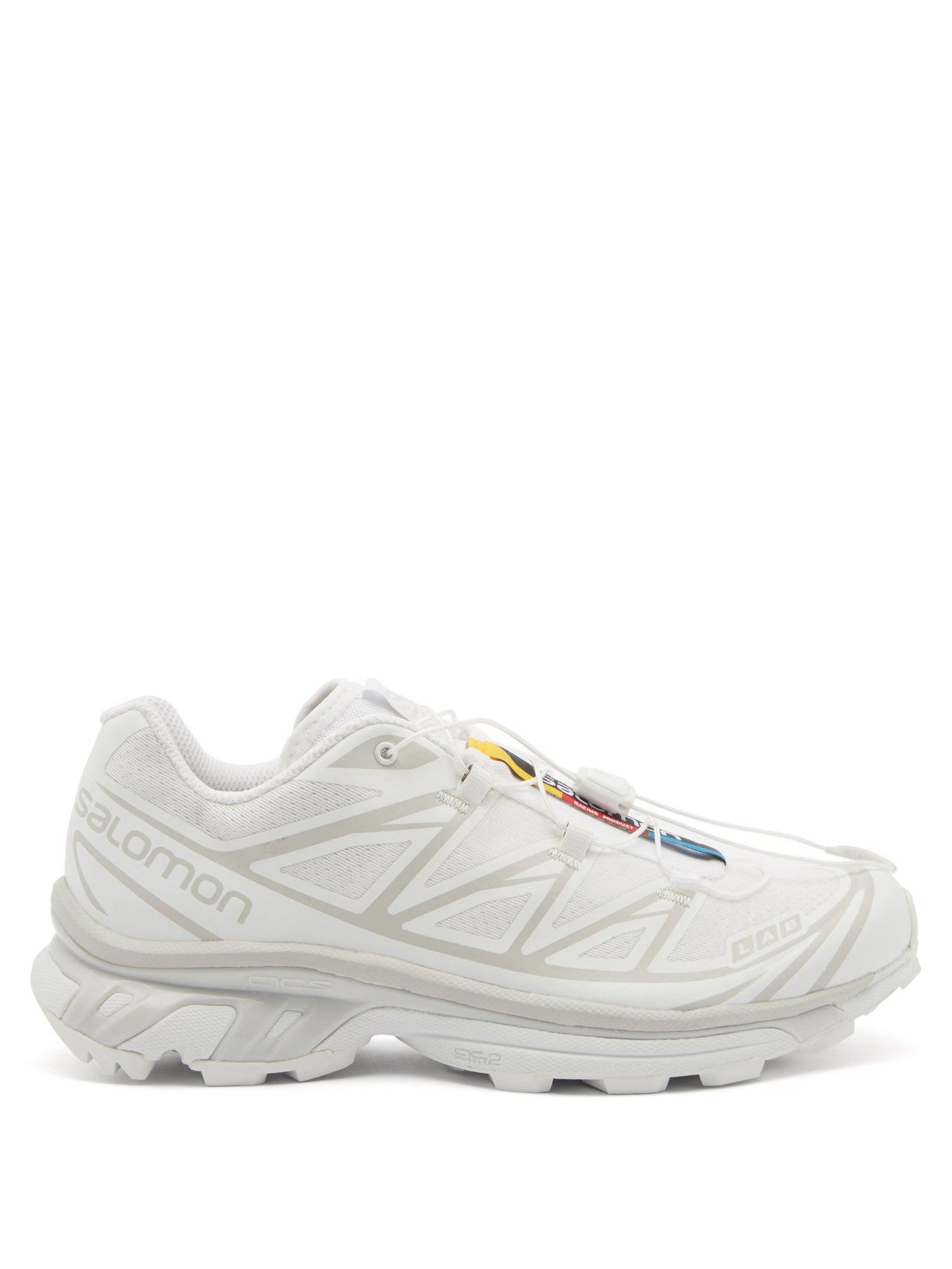 SALOMON XT-6 运动鞋