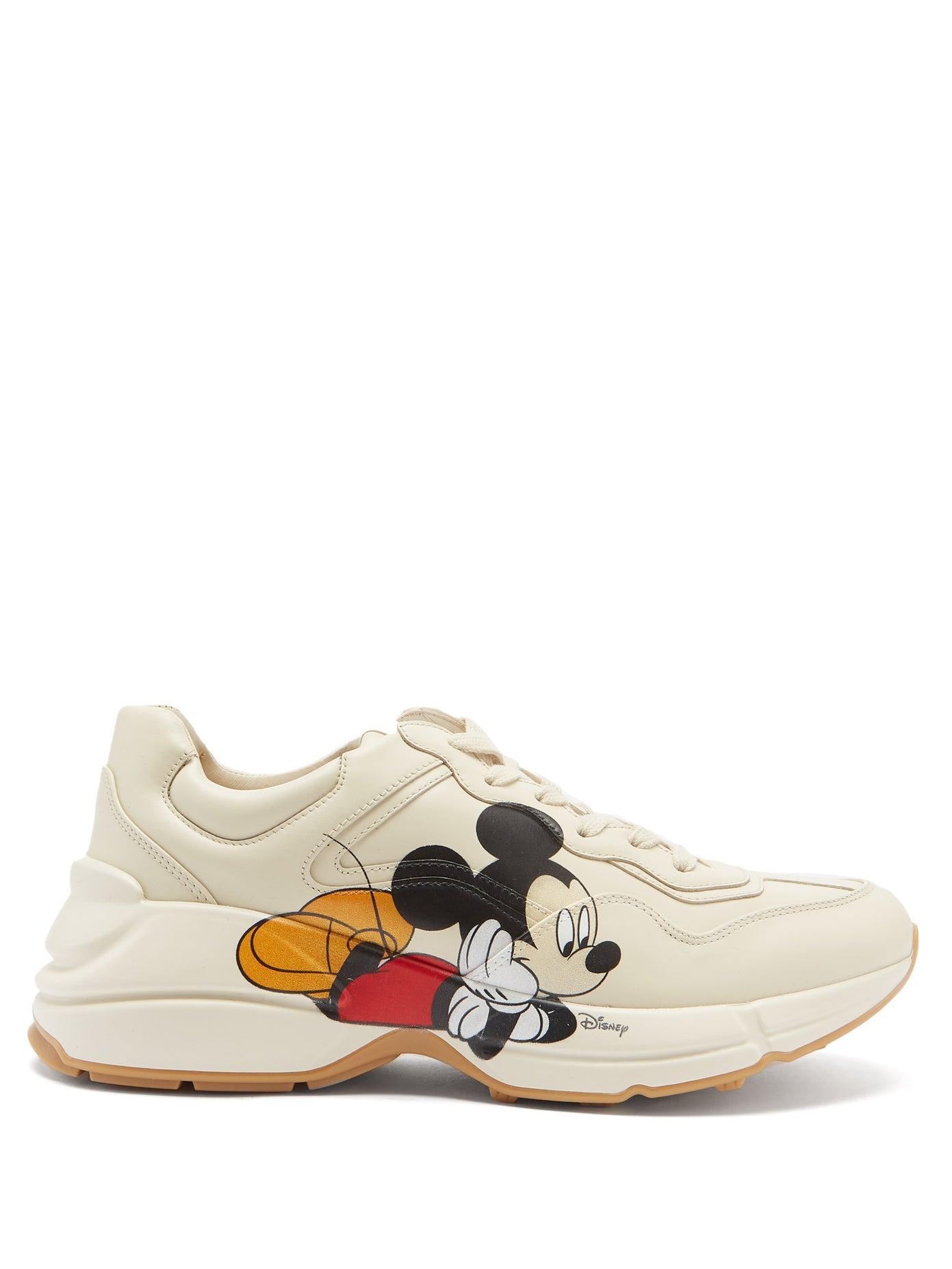 Gucci 老爹鞋