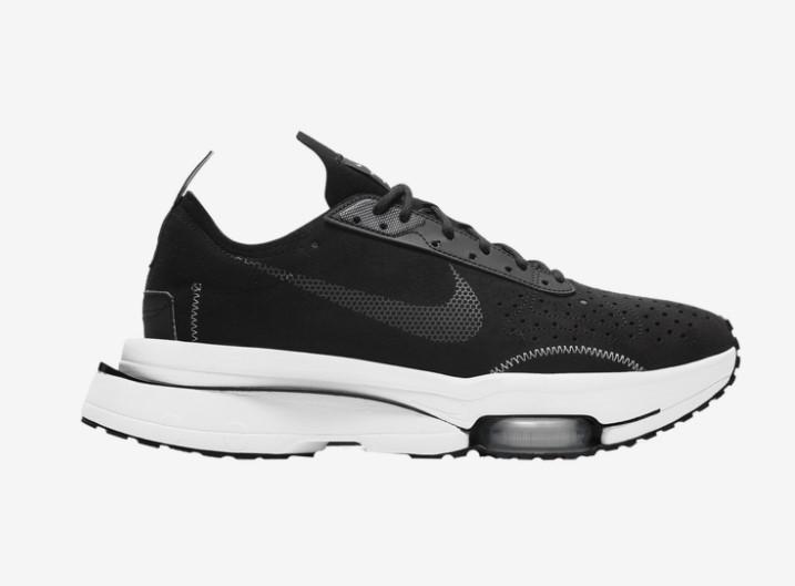 Air Zoom Type 新款跑鞋