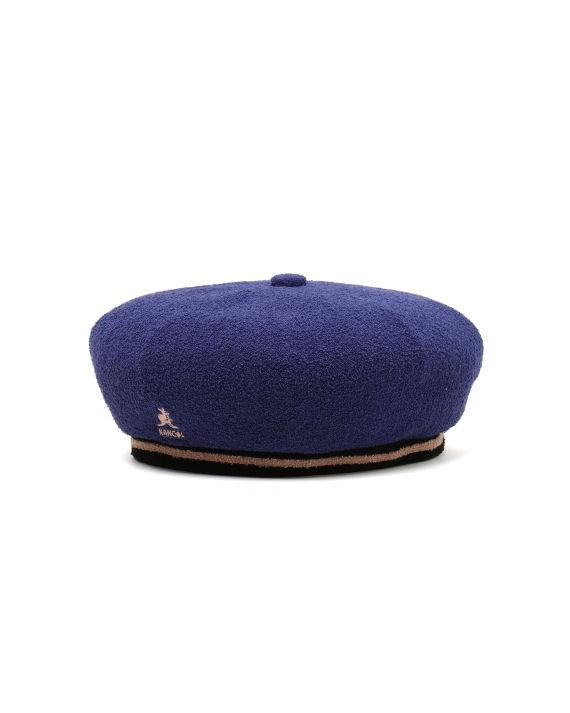 刺绣贝雷帽