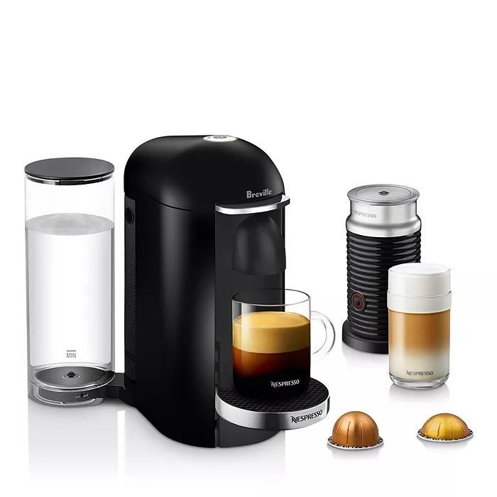 Nespresso 咖啡奶泡机