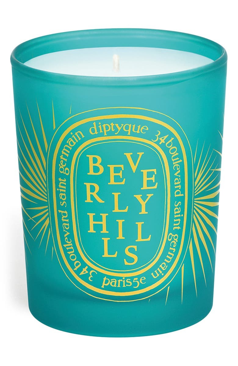 Beverly Hills Scented