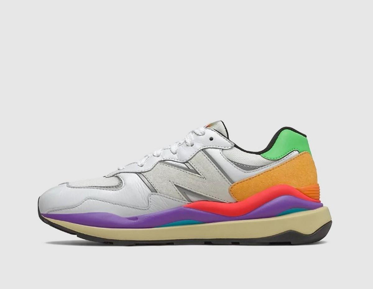 New Balance 57/40 运动鞋