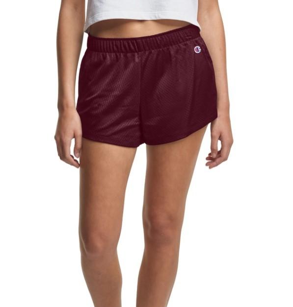 女士 运动短裤