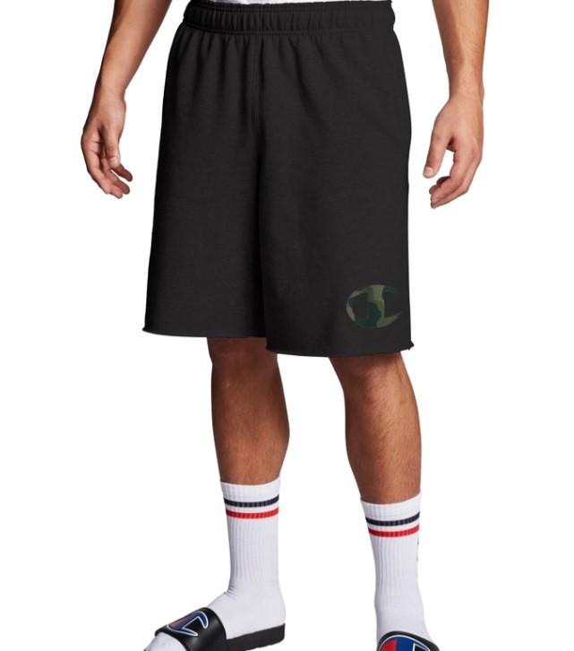 男士 运动短裤