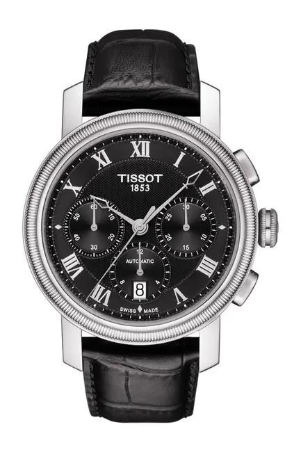 Tissot Bridgeport 42mm 男士腕表
