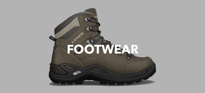 户外运动鞋专区